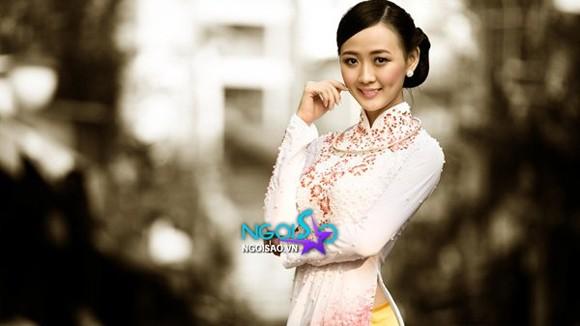 Thi Hoa hậu toàn châu Á qua ảnh ảnh 1