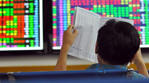 Thị trường chứng khoán: Có dấu hiệu của giao dịch nội gián ảnh 1