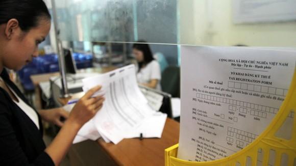 Hà Nội: 77 doanh nghiệp nợ thuế trên 1.800 tỷ đồng ảnh 1