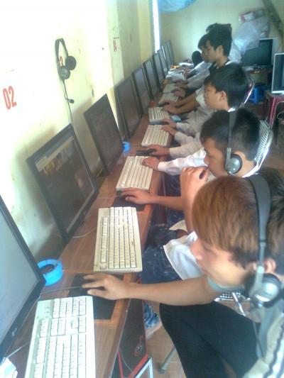 Quản lý dịch vụ internet theo Nghị định 72/NĐ-CP có ngăn được game... chui? ảnh 2