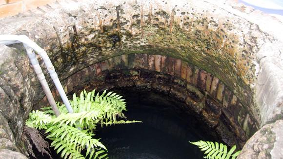 Phát hiện 3 giếng cổ ở Đan Phượng ảnh 2