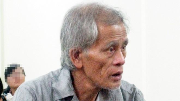 Hơn 70 tuổi vẫn nhẫn tâm đâm chết em gái ảnh 1