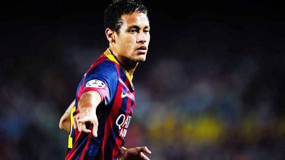 Neymar sẵn sàng thay thế Messi ảnh 1
