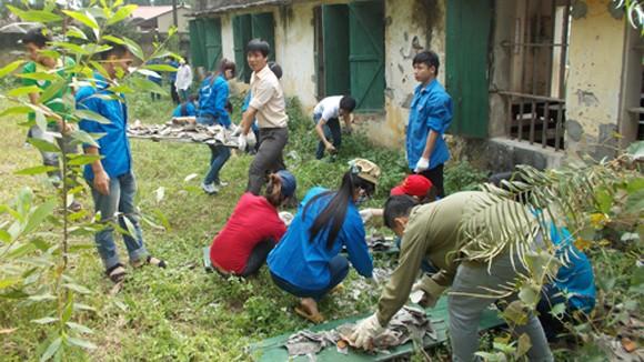 Tập trung ổn định đời sống 1.348 hộ dân bị thiệt hại ảnh 2