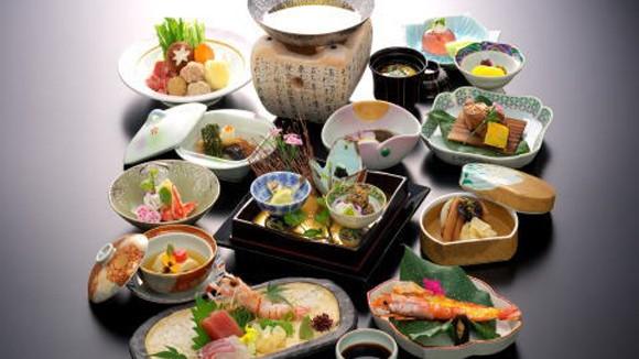 Bí quyết sống khỏe của người Nhật Bản ảnh 1