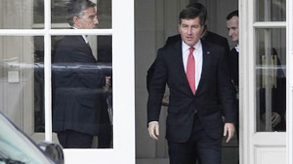 Pháp triệu Đại sứ Mỹ vì bê bối nghe lén ảnh 1