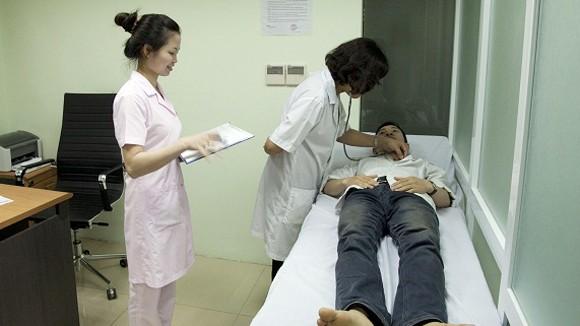 Phòng khám bác sĩ gia đình được khám bảo hiểm y tế ảnh 1