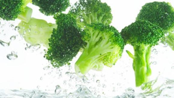 10 loại rau tốt nhất cho sức khỏe ảnh 1