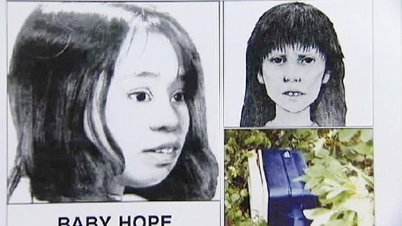 Bắt giữ kẻ lạm dụng tình dục, giết hại, vứt xác bé gái 4 tuổi vào thùng nước đá ảnh 1