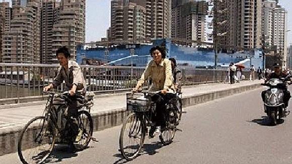 """Đề xuất cải cách """"chưa từng có tiền lệ"""" ở Trung Quốc ảnh 1"""