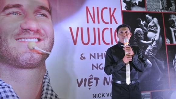 """""""Nick & những ngày ở Việt Nam"""" ảnh 1"""