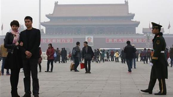 Bắc Kinh yêu cầu tăng cường an ninh ảnh 1