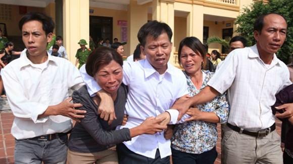 Trả tự do cho ông Nguyễn Thanh Chấn ảnh 1