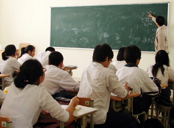 Học sinh đánh giá giáo viên: Đáng để thầy cô phải suy ngẫm ảnh 1