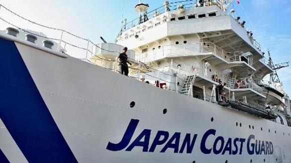 Nhật Bản bắt giữ thuyền trưởng tàu Trung Quốc ảnh 1