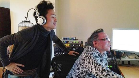 Ca sĩ Tùng Dương: Tin vào Nguyên Lê ảnh 1