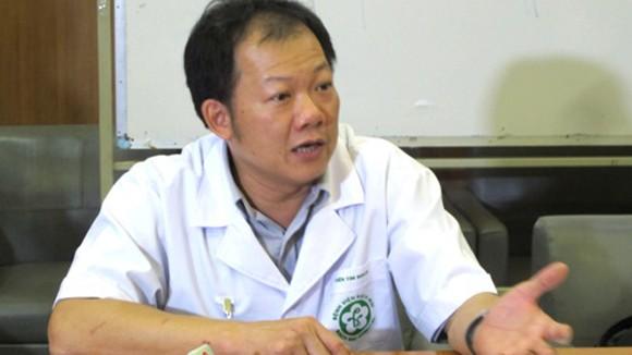 Bệnh viện Sơn Tây được minh oan vụ truyền nhầm máu ảnh 1