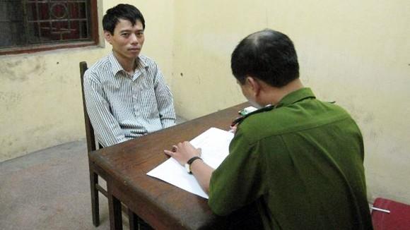Gây 30 vụ trộm ở bệnh viện Bạch Mai ảnh 1