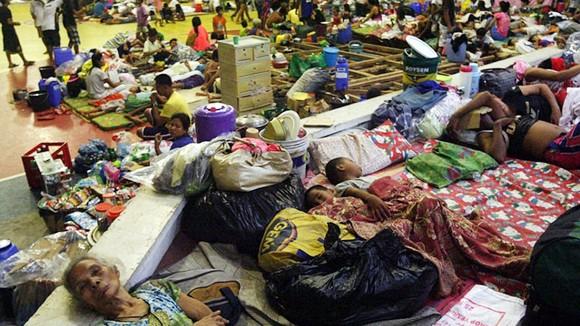 Phlippines: Cướp kho gạo, 8 người thiệt mạng ảnh 1