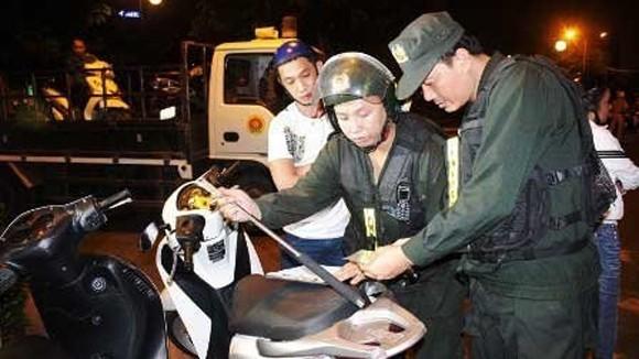 Góc khuất giang hồ Sài thành: Cuộc chiến cam go ảnh 1