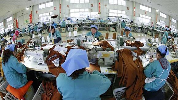 Trung Quốc tiến hành cải cách ảnh 1