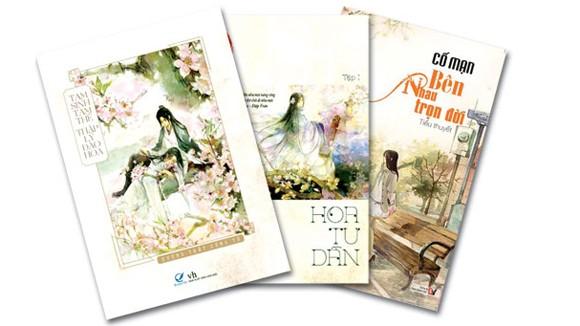 """Tiểu thuyết ngôn tình Trung Quốc: Tạp nham """"lẩu vỉa hè"""" ảnh 1"""