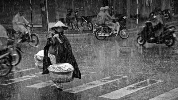 Ảnh Việt Nam đoạt giải nhất Quốc tế ảnh 1