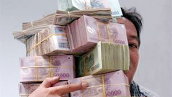 Tăng trưởng tín dụng 12% năm 2013: Vì nền kinh tế hay vì thành tích? ảnh 1