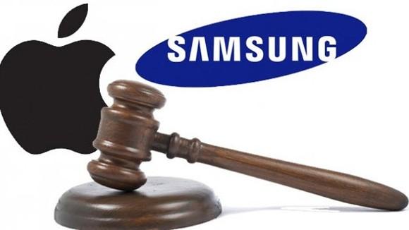 Samsung phải bồi thường cho Apple 290 triệu USD ảnh 1