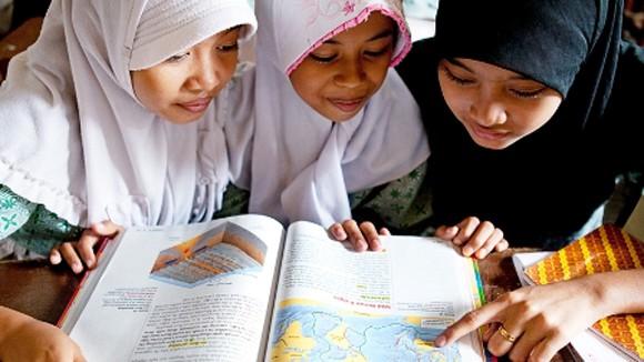 Indonesia miễn thuế nhập khẩu sách khoa học ảnh 1