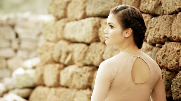 Ca sĩ Phương Thảo vượt qua sóng gió ảnh 1