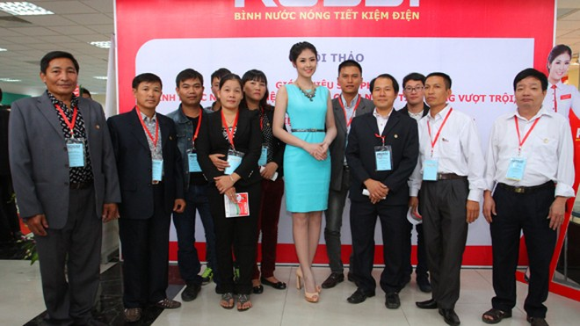 Cơ hội tiêu dùng thông minh cho người Việt ảnh 1