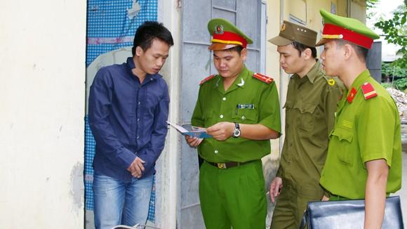 Nhân khẩu tỉnh ngoài tạm trú ở Hà Nội giảm ảnh 1