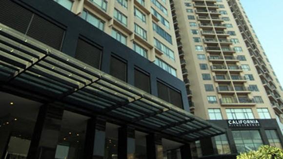 Số phận 2 căn hộ của Dương Chí Dũng ảnh 1