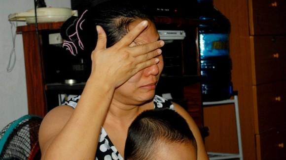 Thư gửi ông Bộ trưởng Bộ Giáo dục - Đào tạo và nước mắt người mẹ ảnh 2