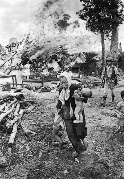 Một cách nhìn về chiến tranh Việt Nam của phóng viên AP ảnh 1