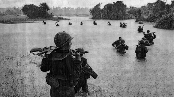 Một cách nhìn về chiến tranh Việt Nam của phóng viên AP ảnh 3