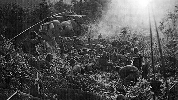 Một cách nhìn về chiến tranh Việt Nam của phóng viên AP ảnh 4