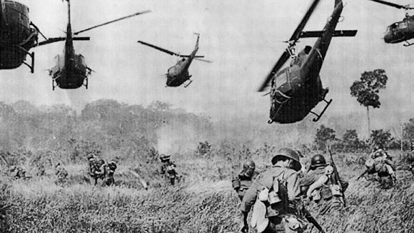 Một cách nhìn về chiến tranh Việt Nam của phóng viên AP ảnh 5
