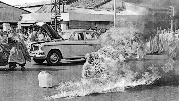 Một cách nhìn về chiến tranh Việt Nam của phóng viên AP ảnh 6