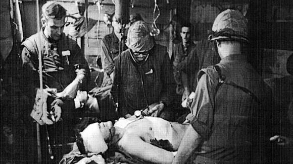 Một cách nhìn về chiến tranh Việt Nam của phóng viên AP ảnh 7