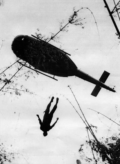 Một cách nhìn về chiến tranh Việt Nam của phóng viên AP ảnh 8