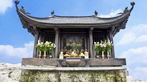 Lập hồ sơ đề nghị công nhận Yên Tử là Di sản thế giới ảnh 1