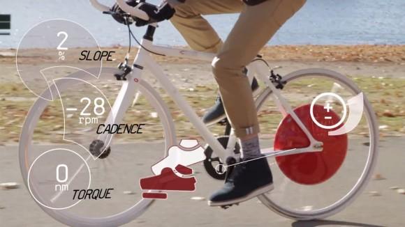 Xe tự đạp ảnh 1