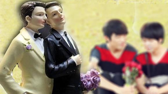 Việc thừa nhận hôn nhân đồng tính cần phải có lộ trình ảnh 1