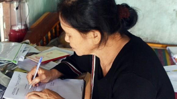 Lá thư xin đặc xá của người mẹ, khiến những cán bộ quản giáo rơi nước mắt ảnh 1