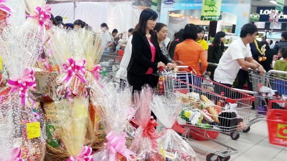 Thưởng Tết ở Hà Nội: Cao nhất 65 triệu, thấp nhất... 100.000 đồng ảnh 1
