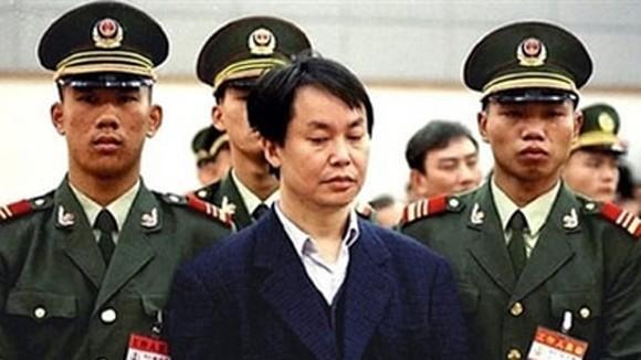 Bí mật 18 năm của người giàu nhất châu Á ảnh 2