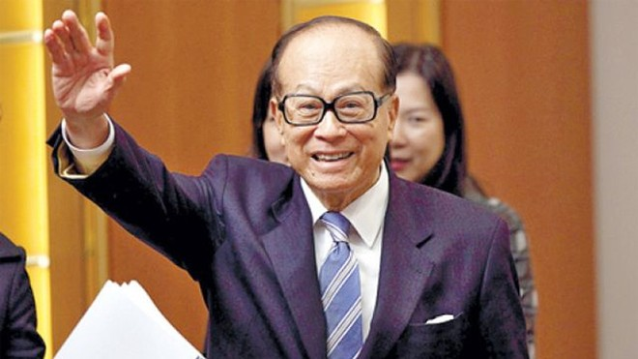 Bí mật 18 năm của người giàu nhất châu Á ảnh 3