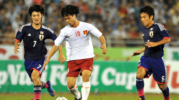 U19 Việt Nam thua U19 Nhật Bản 0-7: Phơi bày mọi điểm yếu ảnh 1